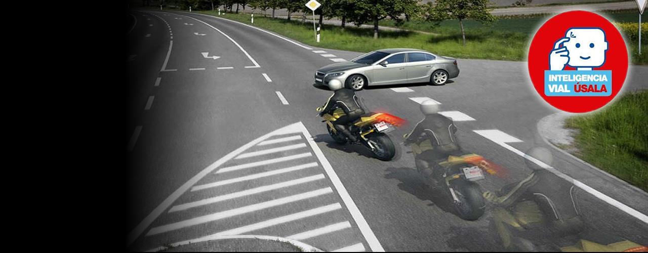 Una buena preparación y evita accidentes
